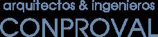Conproval - Consultoría de Proyectos y Valoraciones
